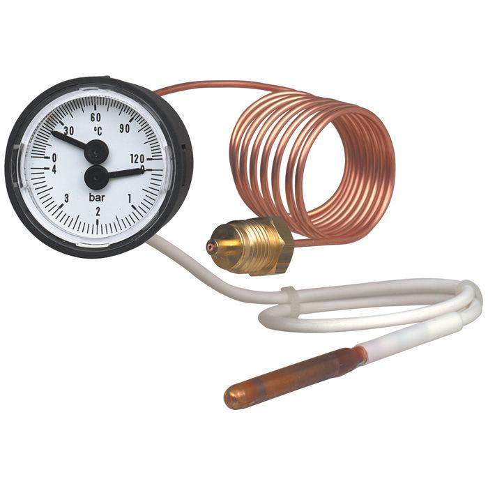 Termometros-BOURDON